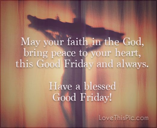 May Your Faith Good Friday Pinterest Faith Easter Quotes