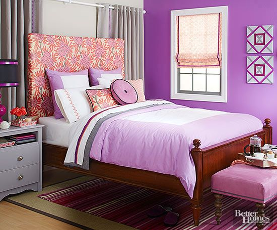 Create style and and a personal statement with these great DIY headboard ideas for your bedroom. These DIY headboards are easy and budget-friendly!