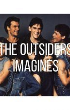 Read Darry imagine from the story The Outsiders Imagines by Theoutsidersfreak (Brooke Cobain) with 9,598 reads. sodapop...