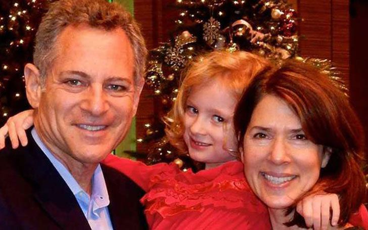 Bill Ritter is Living Happily with his Wife Kathleen Friery and Three Children,Know about their Relationship and Married Life