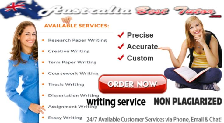 #Australia_Best_Tutor is offering #Academic_Writing_Services for all Learners. If Students want to know the status of your #Assignment_Writing_anytime, they will always provide you with information on the same and deal in a #professional_manner always.  #Contact_Us_Information   Australia Best Tutor  Sydney, Nsw, Australia  Call @ +61-730-407-305 Live Chat @ https://goo.gl/Zv1hmK Facebook : https://www.facebook.com/dissertationwritinghelps/ Twitter : https://www.twitter.com/ausbesttutor