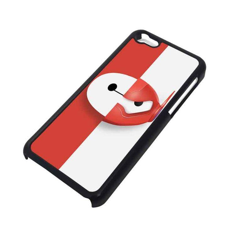 BAYMAX 3 Big Hero 6 Disney iPhone 5C Case – favocase
