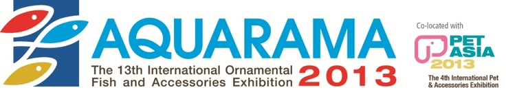 Aquarama 2013 is just around the corner (May 30– June 2)…at a brand new venue, the Sands Expo and Convention Center, Marina Bay Sands, Singapore.