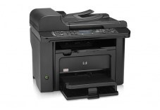 Imprimante Laser Monochrome HP LaserJet Pro M1536DNF