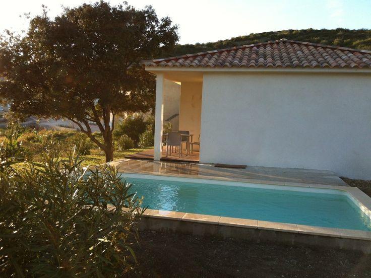 Ferienhaus am Meer, in Saint Florent mieten - 681153