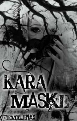 "Read ""KARA MASKE"" #fantasy #action"