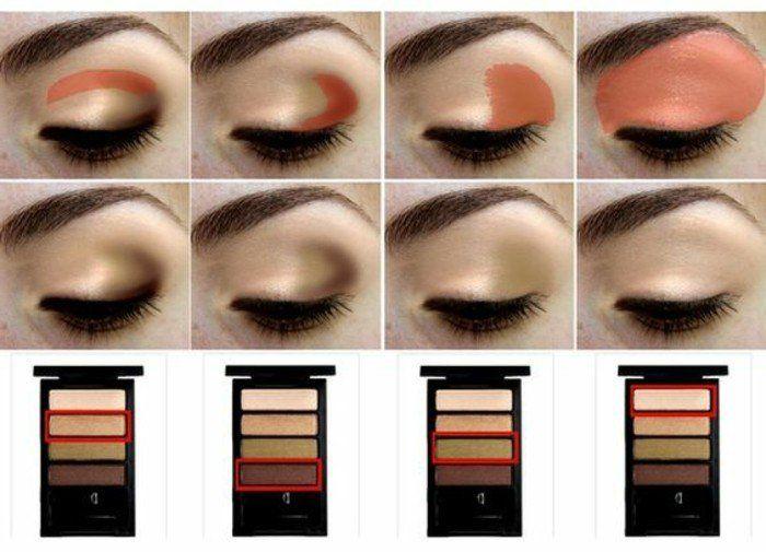 1000 ideas about les yeux marrons on pinterest. Black Bedroom Furniture Sets. Home Design Ideas