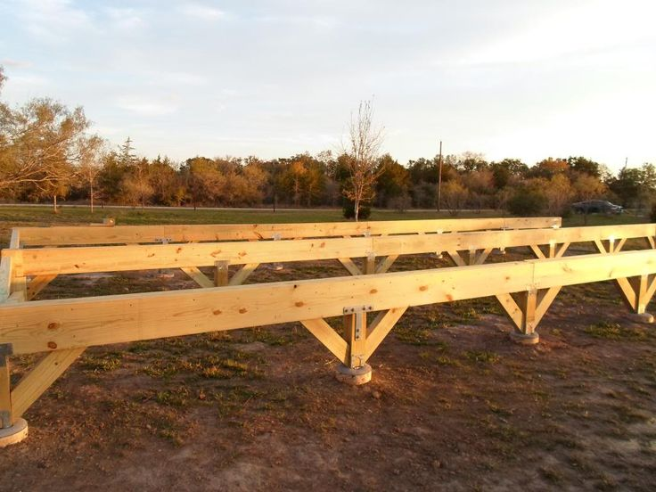 Best 25 pier and beam foundation ideas on pinterest for How to build a pier and beam foundation