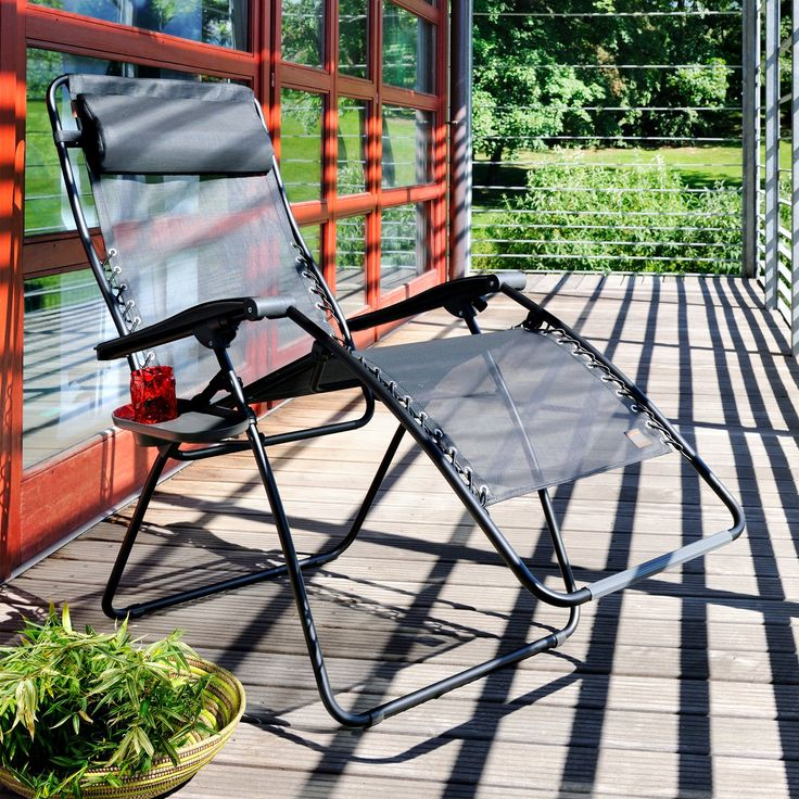 Lafuma RSX XL Zero Gravity Lounge Chair $189.99