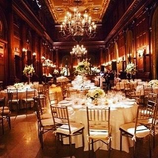 One of our favorite New York spots that exudes old world charm - University Club of New York   Follow: @redvelvetrope -  @soireespecialevents - Have you been to this event? - Tag #redvelvetrope to be featured -  #luxuryhotel  #travelgoals