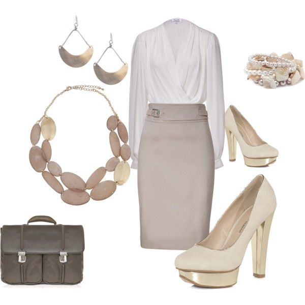 """Attorney at Law"" by karazad on Polyvore"