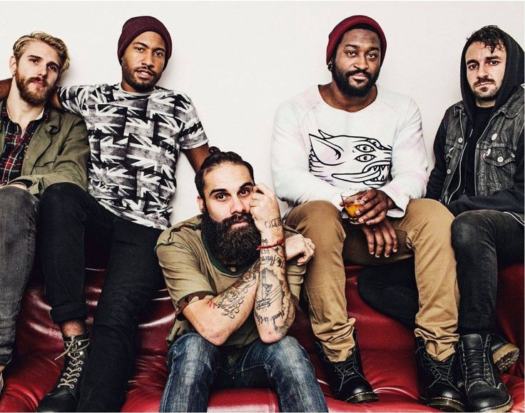 Jason Butler Says New Letlive. Album May Release In June | Currently Streaming