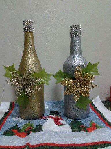 Botellas de chrismas                                                                                                                                                                                 Más