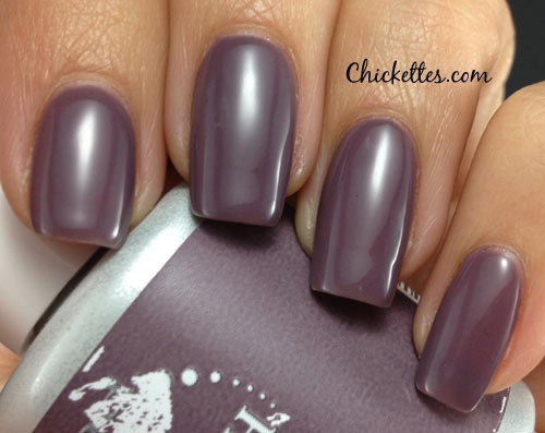 Ibd Smokey Plum Soak Off Gel Polish