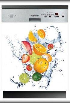 #Stickers Lave #Vaisselle