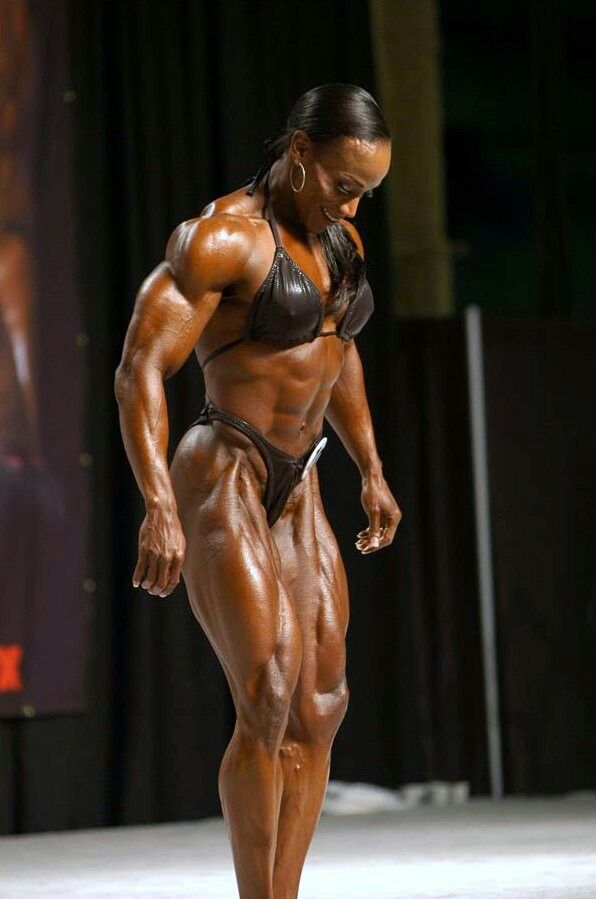 body building guide ms olympias sexy strong