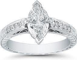 marquise diamond rings | Who Can Wear Marquise Diamond Ring Setting?