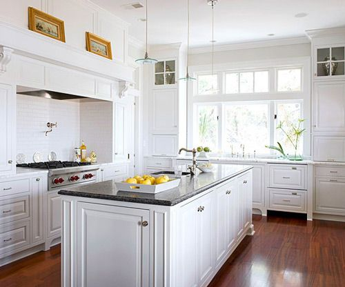 17 best images about white kitchen on pinterest style at for Kitchen design 65 infanteria