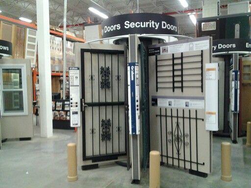 165 Best Images About Grisham Steel Security Doors / Bars