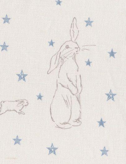 rabbit all star blue 001.jpg peony and sage fabrics