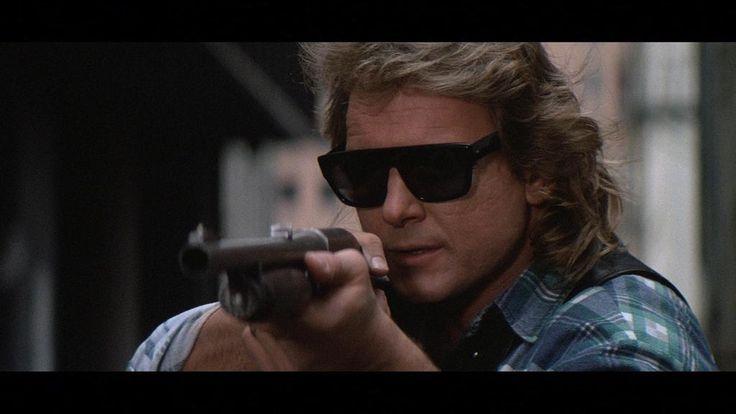 John Carpenter's 80s films: