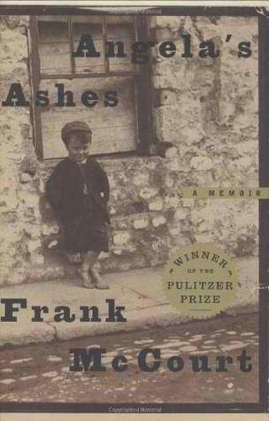 essay regarding frank mccourt angelas ashes