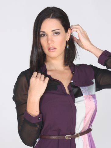 Fotos de Telenovela: Fotos de Monica Spear en Pasion Prohibida