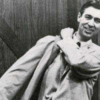 Mr. Rogers' sweet message to grown-ups is all you need to hear