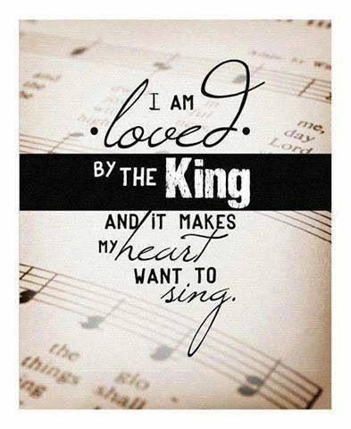 All Hail King Jesus!