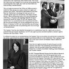 This is a great, 1-page reading on the US Supreme Court's role in civil rights and how it has evolved over time. It begins by explaining the court'...