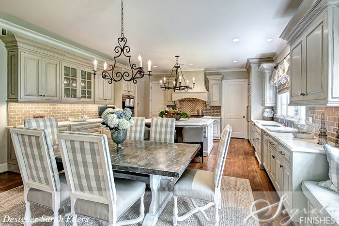 1409 Best Images About Beautiful Kitchens On Pinterest