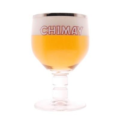 Verre à bière Chimay 15CL : achetez Verre à bière Chimay 15CL sur Pompe-a-biere.com