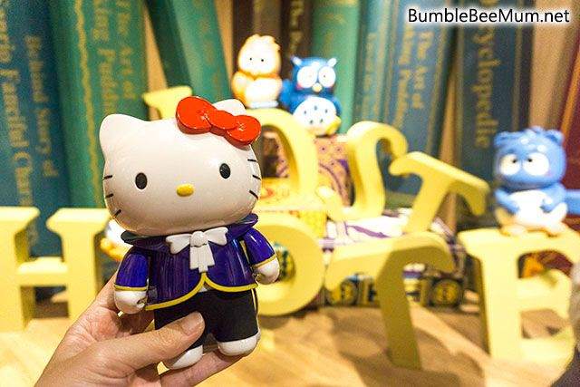 Hello Kitty Town Puteri Harbour Johor Bahru Malaysia Review 25