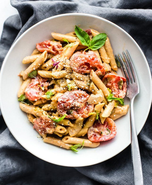 Dinner Party Entree Ideas Recipe Part - 36: 18 Swanky Ways To Throw The Most Epic Vegetarian Dinner Party On Meatless  Monday. Penne Pasta RecipesPasta DishesPrint ...