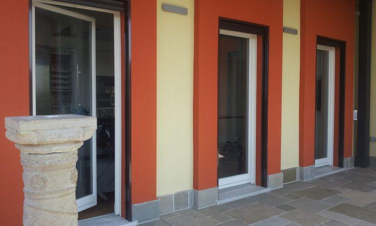 pavimentazione esterna in calcare virens - www.pulchria.it