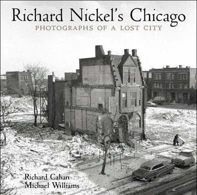 79 best los libros de distincin images on pinterest books book books on our shelves richard nickels chicago photographs of a lost city fandeluxe Images