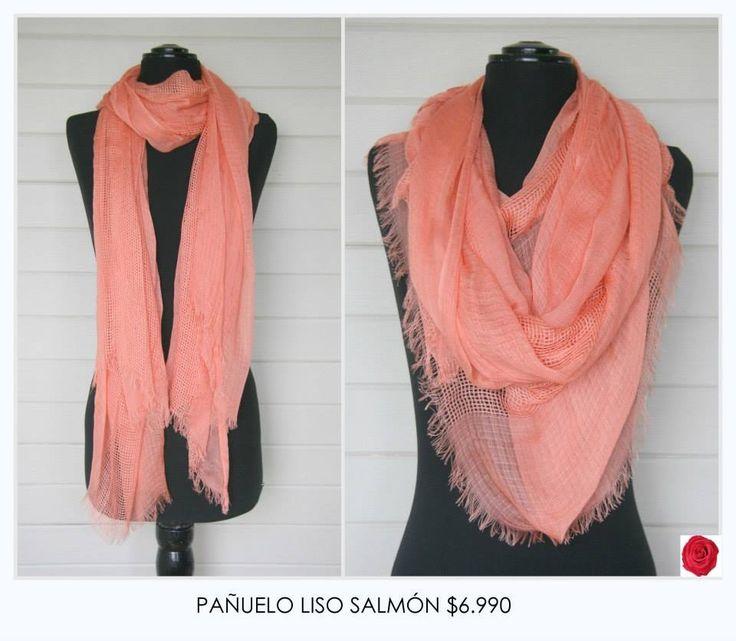 #pañuelos #primavera