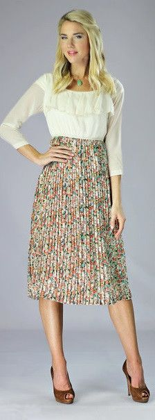 Modest clothes and cheap - love this website!   This is so nice!!