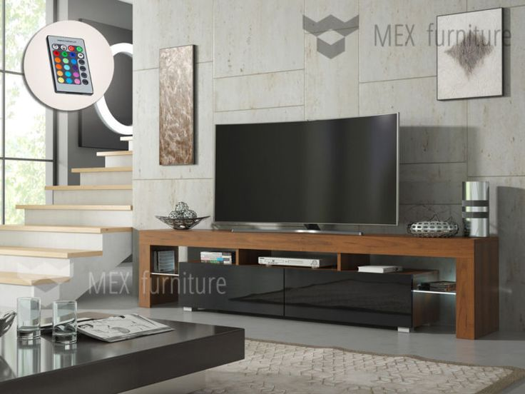 1000 Ideas About Modern Tv Units On Pinterest