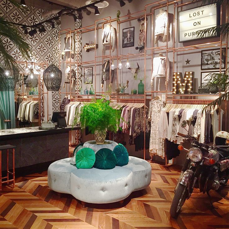 Grand opening for our newest Odd Molly Boutique at Mall of Scandinavia | www.oddmolly.com