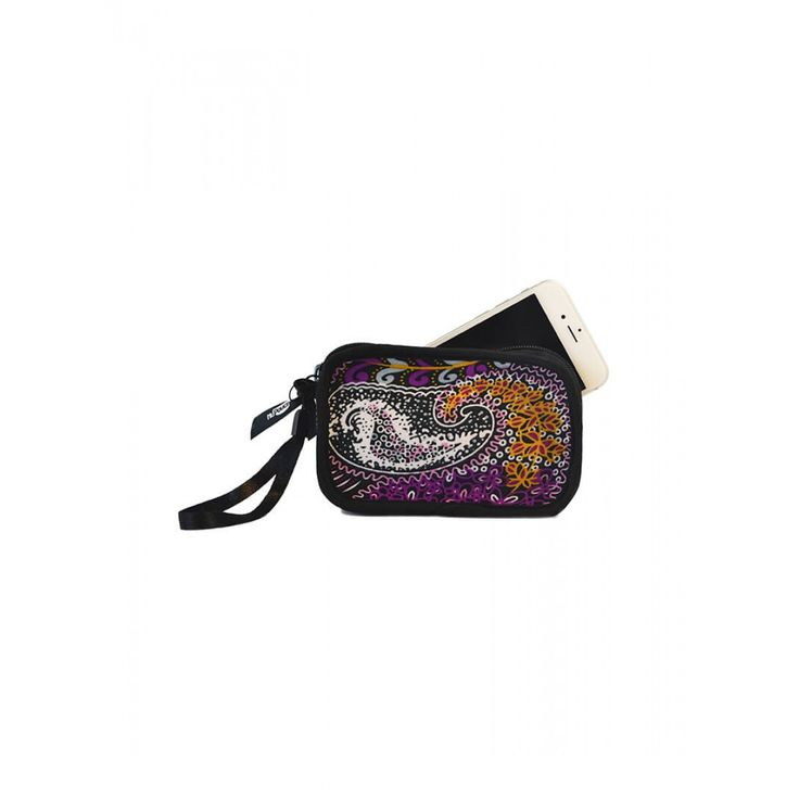 Paisley Cell Phone Case
