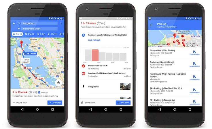 """Google Maps can help you find parking         The parking features in Google Maps are expanding. Google is rolling out a """"Find Parking"""" feature in Google Maps for Android. When you look up directions, you can tap the Find Parking button to locate a parking garage or lot near your destination that will be added to your trip. Once... https://unlock.zone/google-maps-can-help-you-find-parking/"""