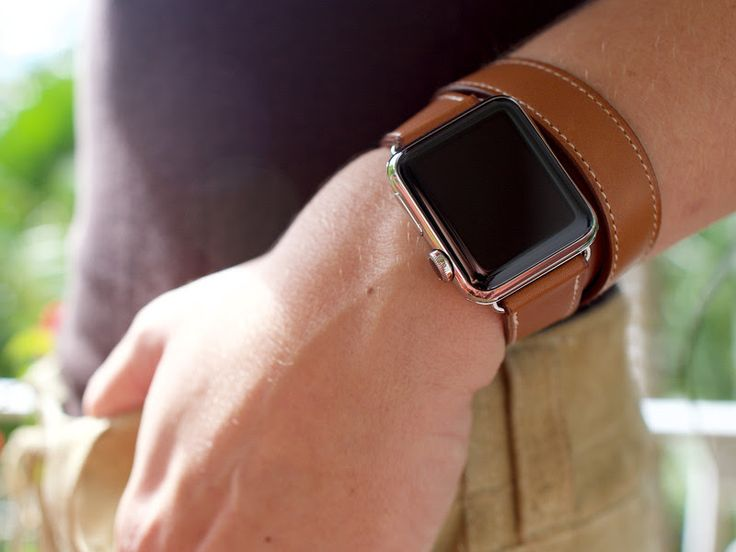 Apple Fit Fitness Tracker May See Market Release In 2017, Report Says