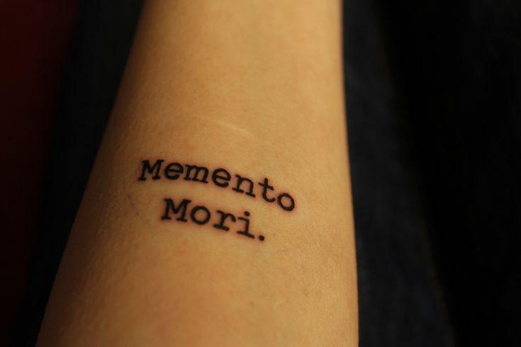 21.365 Memento Mori. | Flickr - Photo Sharing!