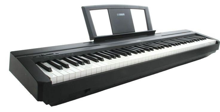 93 best digital pianos keyboards synths midi for Yamaha digital piano controller