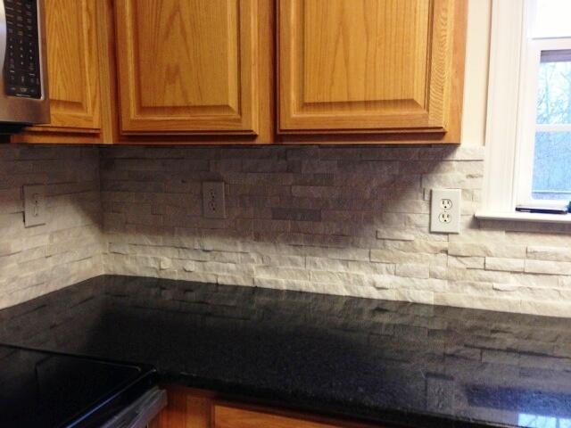 Black Pearl Granite 4 3 13 Granite Countertops Installed