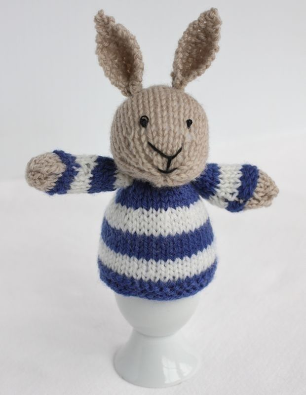 The 14 best Woodland animals images on Pinterest | Knitted animals ...