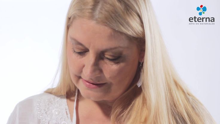 Cactus en impasto con Acrílico Profesional-Profesora: Ana Gjurinovich