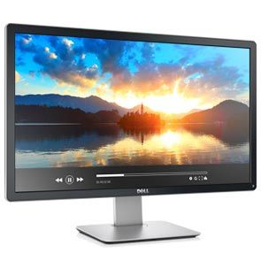 "68.58 cm (27 "") LED, 1920 x 1080, IPS, 300 cd/m2, 8 ms, DVI-D/VGA/DisplayPort, 4 x USB 2.0, VESA, Black/Silver"