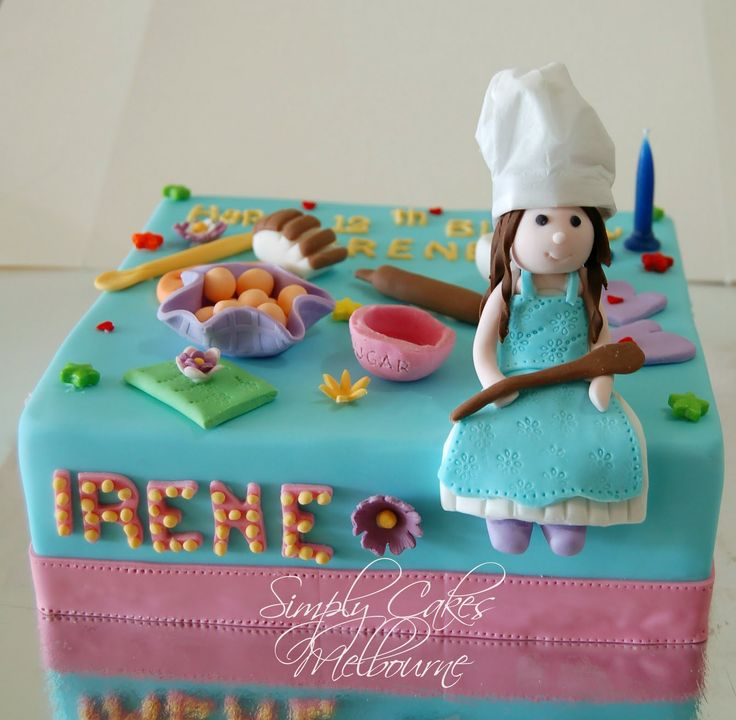 20 best Ruthie images on Pinterest Cake decorating Themed cakes
